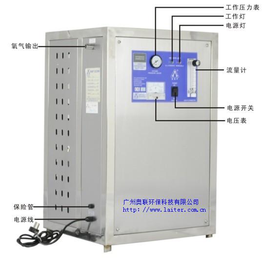 氧气发生器|制氧机|臭氧发生器的氧气源配套设备
